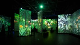 ริเวอร์ ซิตี้ แบงค็อก  ปลุกงานศิลปะระดับมาสเตอร์พีซ นิทรรศการศิลปะ FROM MONET TO KANDINSKY