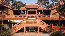 ไปรษณีย์ไทย ชวนเที่ยวเมืองรอง ที่ชุมชนบ้านบางเสด็จ อ่างทอง สัมผัสชุมชนวิถีไทย