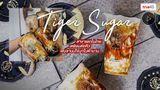 มาไทยแล้ว! Tiger Sugar Thailand ร้านชานมไข่มุกแบรนด์ดัง จากไต้หวัน ส่งตรงใจกลางกรุงเทพ
