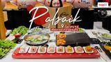 ลองครบหมู 8 สี! ร้าน Palsaik Thailand สาขาแรกประเทศไทย ปิ้งย่างหมูเกาหลีแนวใหม่ ห้ามพลาด (มีคลิป)