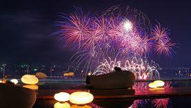 แพ็คเกจชมเทศกาลพลุนานาชาติเมืองพัทยา 2562 โรงแรมฮิลตัน พัทยา