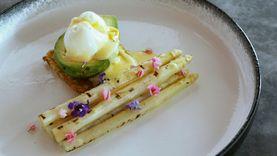 เทศกาลหน่อไม้ฝรั่งขาวสุดพิเศษที่คุณไม่ควรพลาด ณ ห้องอาหารริเวอร์ไซด์ กริลล์ โรงแรมรอยัล ออ