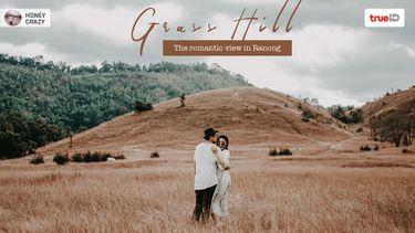 ภูเขาหญ้า ที่เที่ยวระนอง ถ่ายรูปสวย ชวนแฟนไปเที่ยวกัน 📸