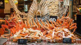 Crab Carnival บุฟเฟ่ต์ปู ในตำนาน 🦀 ฉลองครบรอบ 1 ปี โรงแรมพูลแมน กรุงเทพฯ แกรนด์ สุขุมวิท