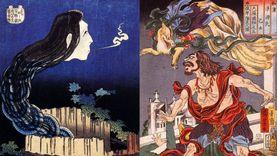 ญี่ปุ่นเปิดพิพิธภัณฑ์อสูร และสิ่งเหนือธรรมชาติ ที่ฮิโรชิม่า รวมของโบราณของเหล่าภูตผี