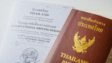 ทำใบขับขี่สากล...ไม่ยาก! ทำที่ไหน ยังไง เตรียมเอกสารอะไรบ้าง ใช้เที่ยวต่างประเทศได้ฉลุยยย