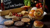 ครีเอทเบอร์เกอร์ในสไตล์คุณให้อร่อยไม่ซ้ำใคร ณ ห้องอาหารริเวอร์ไซด์ กริลล์