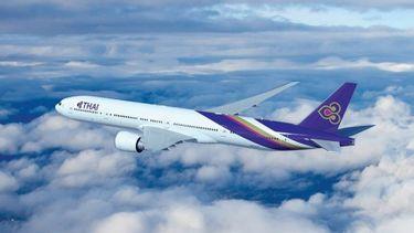 การบินไทย เปิดเส้นทางบินตรง กรุงเทพฯ - เซนได เริ่ม 29 ต.ค. 2019