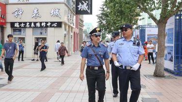 เที่ยวจีนช่วงนี้ มี