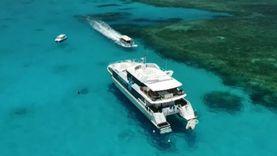 ออสเตรเลียเตรียมเปิด โรงแรมใต้น้ำ ตามแนวปะการัง Great Barrier Reef