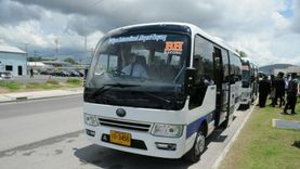 รถตู้หลบไป มินิบัสใหม่กำลังมา! กรมการขนส่งทางบกจ่อปลดระวางรถตู้อายุเกินกำหนด เล็งใช้รถโดยส