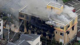 เพลิงไหม้สตูดิโอชื่อดัง Kyoto Animetion คาดเสียชีวิตไม่ต่ำกว่า 20