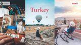 เปิดคัมภีร์ เที่ยวตุรกีด้วยตัวเอง The Ultimate Guide to travel Turkey