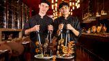โรงแรมพูลแมน กรุงเทพฯ แกรนด์ สุขุมวิท ชวนคุณมาพบกับเชฟดูโอ้ ที่ร้านอาหารทาปาส วีโน่