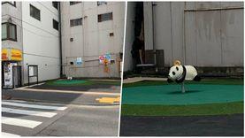 เหงาเมื่อไหร่ก็แวะมา! สนามเด็กเล่นที่เหงาที่สุดกลางย่านคันดะ กรุงโตเกียว