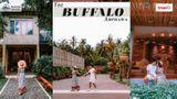 The Buffalo Amphawa ที่พักอัมพวา ฟีลบาหลี งานคราฟท์เก๋ๆ ถ่ายรูปสวย