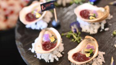 เทสต์ ออฟ แคนาดา ครั้งที่ 8 สัมผัสรสชาติระดับโลก หอยนางรมสดจากแคนาดา