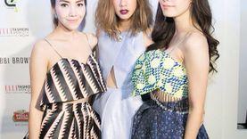 ควันหลงแฟชั่นคนดัง ELLE Fashion Week 2014