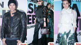 จัดเต็ม! เทรนด์แฟชั่นดารา งาน ELLE Fashion Week 2015