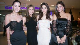 ชมพู่ นำทีมดาราอัพเดทเทรนด์ S/S 2015 จากสุดยอด 15 แบรนด์ไทย
