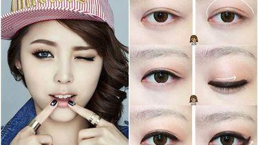 6 ไอเดียแต่งตาให้สวยเฉี่ยว เปลี่ยนสาวหมวยเป็นสาวเปรี้ยวในพริบตา