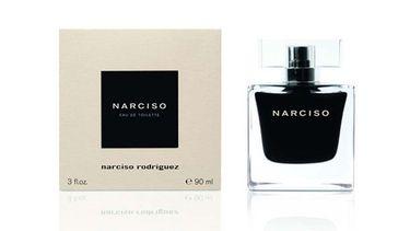 เพิ่มเสน่ห์ความหอมตรึงใจ ด้วยกลิ่นหอมใหม่จาก Narciso