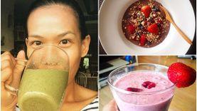 14 สูตร สมูทตี้ ของกาละแมร์ พัชรศรี รสชาติดี มีประโยชน์เพียบ!