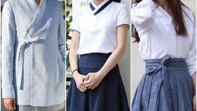 แฟชั่นเกาหลีสุดฮิต! Casual Hanbok ชุดฮันบกสตรีทสไตล์ สวยชิค ใส่เดินถนนได้!