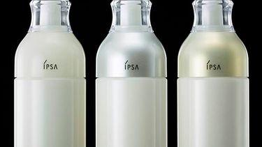 ผิวสดใสเปล่งประกาย แม้ไร้เมคอัพ ด้วย IPSA ME VIII 3 สูตรใหม่!