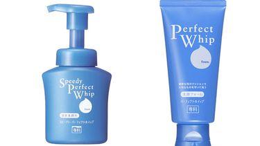 ที่สุดแห่งการล้างหน้า กับเซนกะ SENKA Perfect Whip สูตรใหม่