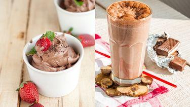 รวมเมนูช็อคโกแลตไม่เกิน 250 แคล ที่กินยังไงก็ไม่รู้สึกผิด!