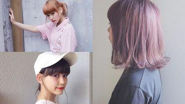 สรุปเทรนด์ ทรงผม-สีผม ฮิตสาวญี่ปุ่น JAPANESE HAIRSTYLE TREND