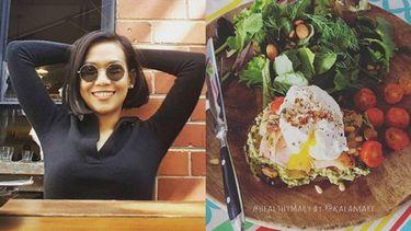 20 สูตรอาหารคลีน ของกาละแมร์ พัชรศรี น่ากิน ทำง่าย แถมผอมชัวร์!