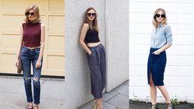 10 คู่สีเสื้อผ้าที่ใส่แล้วดูดีดูแพง เพิ่มลุคสวยแกรนด์ง่ายๆแถมไฮโซ!
