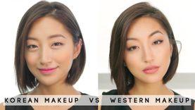 วัดกันจะจะ! วิธีเขียนคิ้ว เกาหลี VS อเมริกัน ใครจะสวยสตรองกว่าใคร