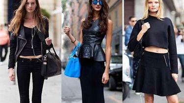 4 เทคนิค มิกซ์แอนด์แมทช์สีดำ ให้สวยล้ำกว่าเดิม!