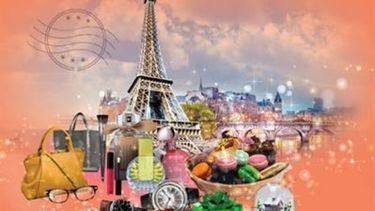 Paris je t'aime Gift Festival ช้อปชิลล์กับบรรยากาศแห่งความสุข ณ ซีคอนสแควร์ และ ซีคอนบางแค