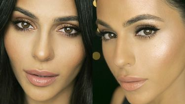 Natural makeup 3 ลุคสำหรับสาวผิวสีน้ำผึ้ง เผยผิวแทนสวยใสในสไตล์ธรรมชาติ! (มีคลิป)