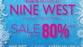 ช้อปของขวัญชิ้นเด็ดกับแฟชั่นไอเทมสุดเก๋ ลดสูงสุด 80% ในงาน Amarin Brand Sale
