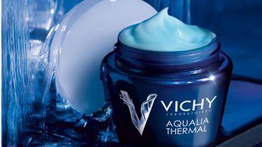 Vichy Aqualia Thermal Night Spa มาส์กปรนนิบัติผิวยามค่ำคืนดุจทำสปา