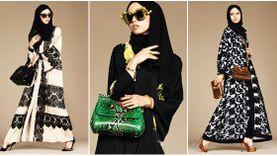 Dolce & Gabbana เปิดตัวแฟชั่นหรูสำหรับสาวมุสลิม สวยได้ไม่ขัดหลักศาสนา