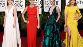 10 ลุค สวยปัง สวยแพง จากพรมแดง Golden Globes Awards 2016