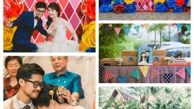ไอเดียเจ๋ง! งานแต่ง DIY สไตล์ Carnival เนรมิตงานแต่งด้วยตัวเอง ใครๆ ก็ทำได้! Part 1