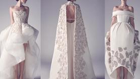 Ashi Studio ชุดแต่งงานสุดล้ำ สวยนำเทรนด์แบบ โอต์ กูตูร์