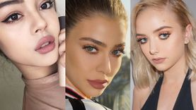 รวมไอเดียแต่งหน้าด้วย ลิปสติกสีน้ำตาลนู้ด หลากเฉดจาก beauty influencer ทั่วโลก!
