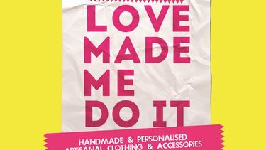 ช้อปของขวัญ รับวาเลนไทน์ กับ THAITHAI Flash Market : LOVE MADE ME DO IT ณ เซ็นทรัลชิดลม