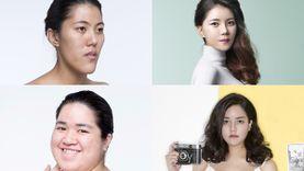 ไอดอลเกาหลีชัดๆ! เปิดแฟ้มศัลยกรรม 2 สาว เจน และ กวาง Let Me In Thailand