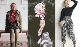 สวยล้ำนำสมัย! รวมแฟชั่นฮิญาบจาก 6 บล็อกเกอร์สาวชาวมุสลิม