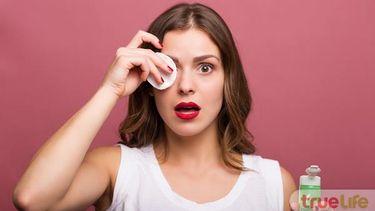 ผู้หญิงควรรู้! 12 สิ่งห้ามใช้กับหน้า ถ้าไม่อยากผิวเสีย