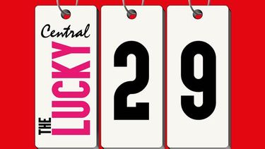 Central The Lucky 29 ปีมหัศจรรย์วันที่ 29 ช้อปที่ห้างเซ็นทรัล ลด 29 % !!